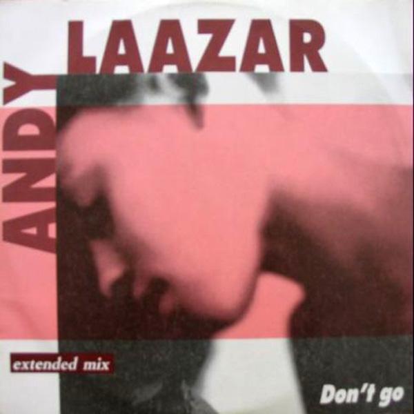 Andy Laazar