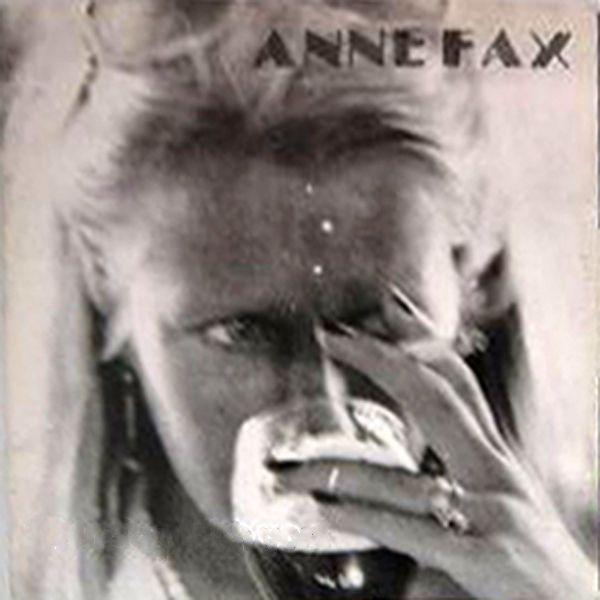 Anne Fax