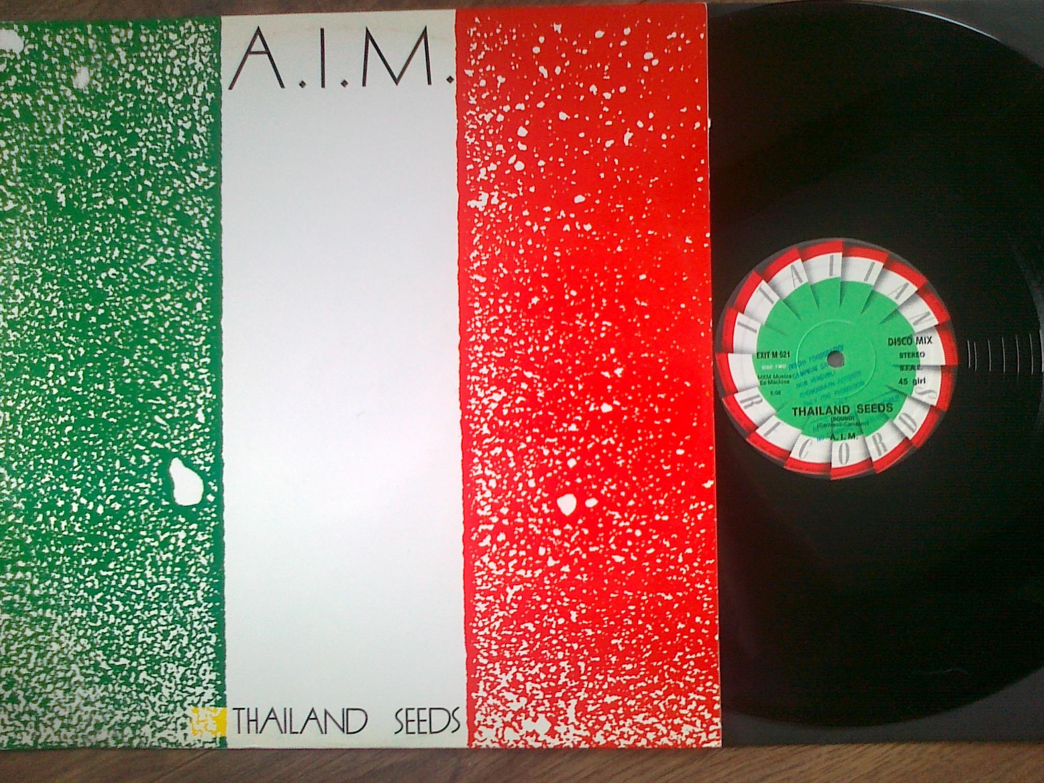 A.I.M. - Thailand Seeds