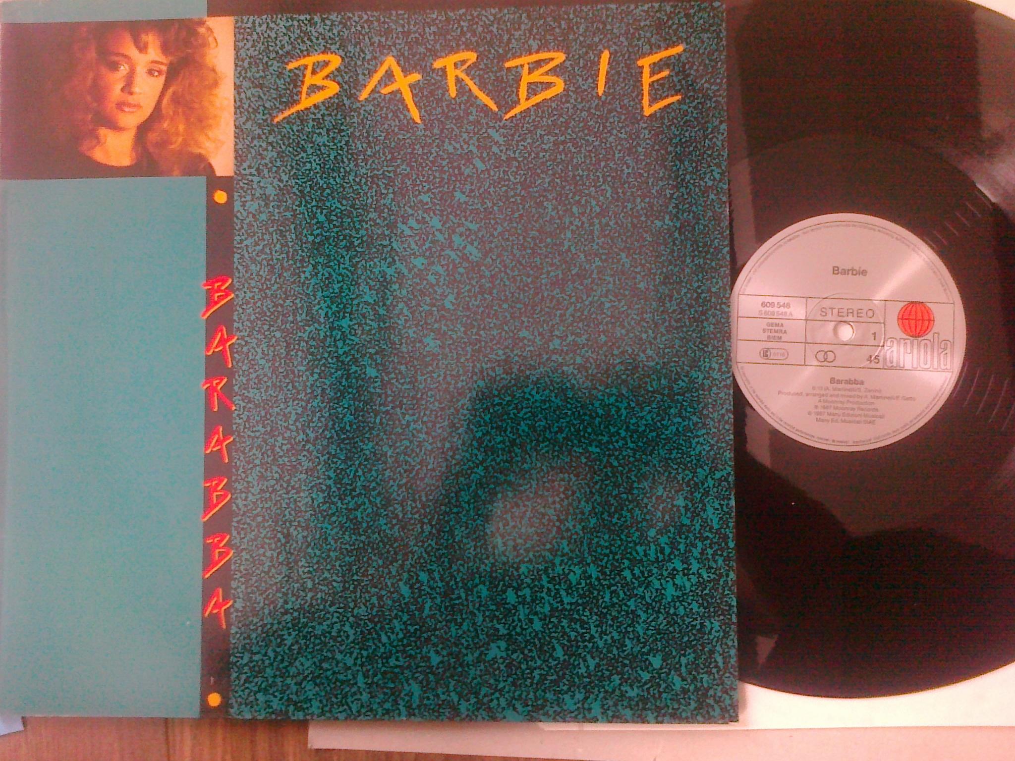 Barbie - Barabba
