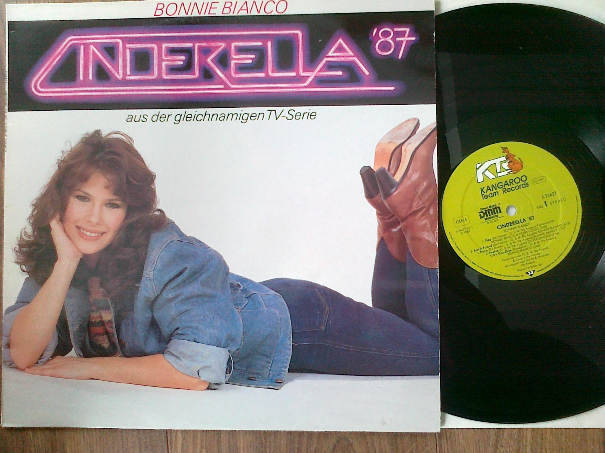 Bonnie Bianco - Cinderella 87