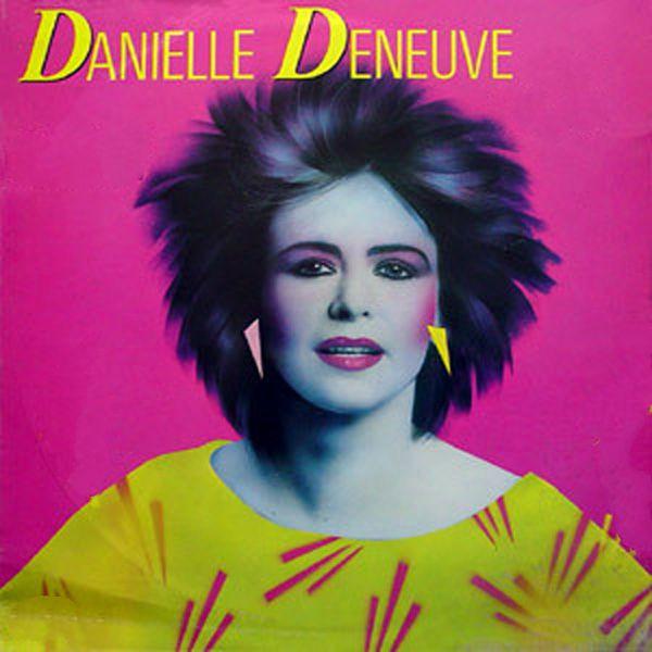 Danielle Deneuve