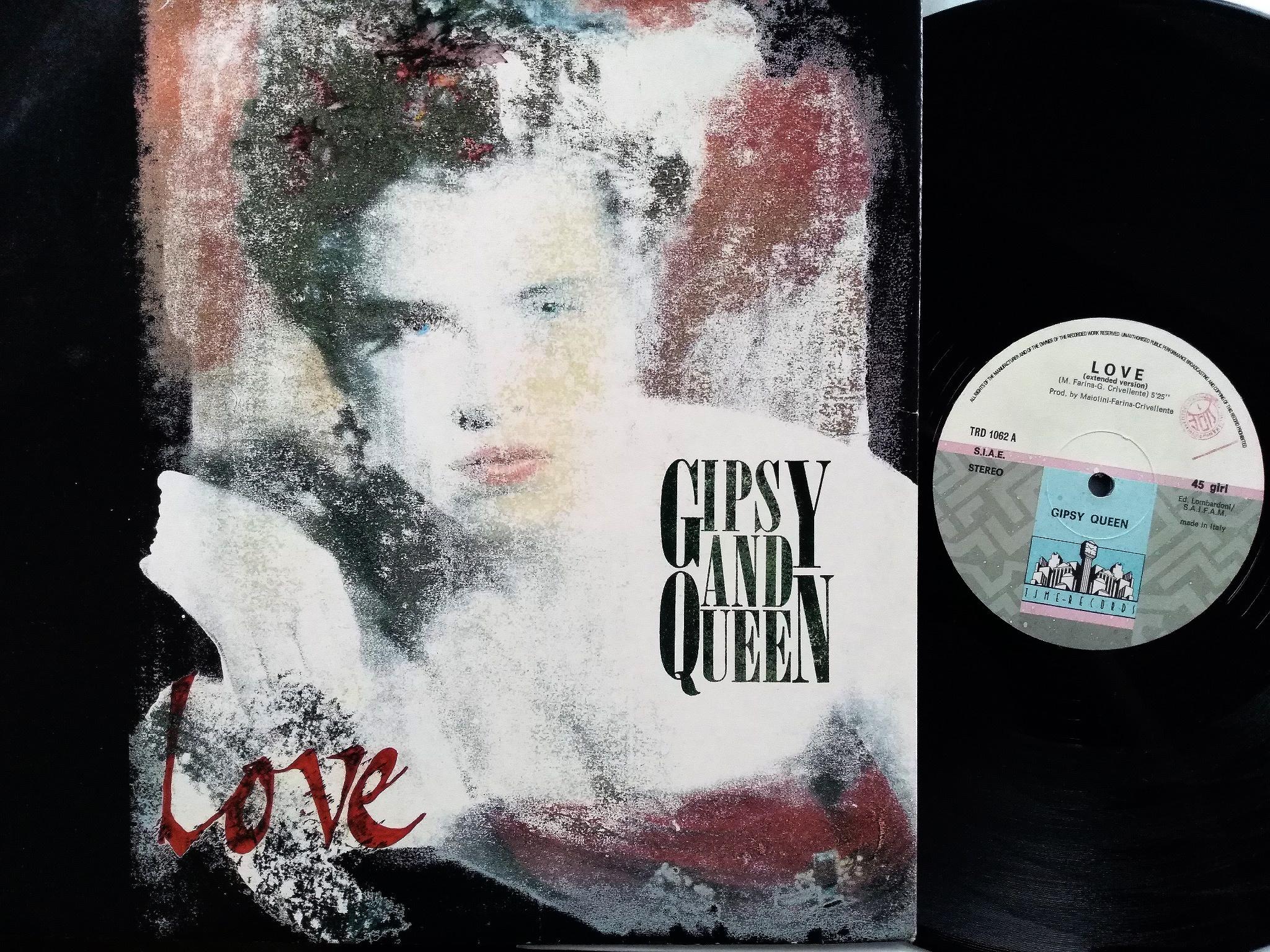 Gipsy Queen - Love