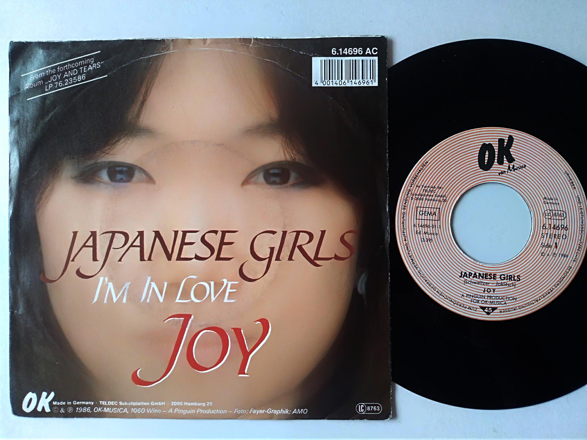 Joy - Japanese Girls 7