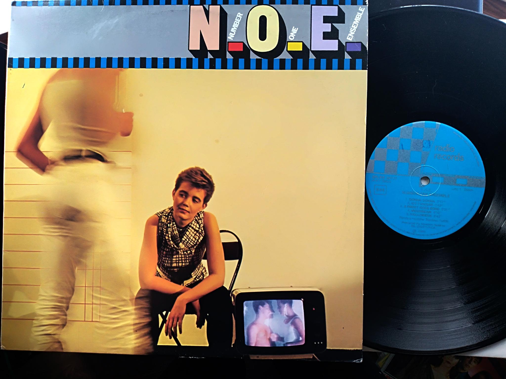 N.O.E. - Number One Ensemble